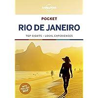 Lonely Planet Pocket Rio de Janeiro 1st Ed.: 1st Edition