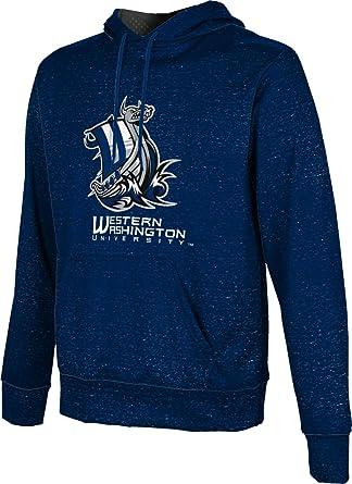 Heather ProSphere Central Washington University Girls Pullover Hoodie School Spirit Sweatshirt