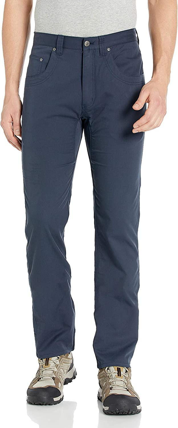 Mountain Khakis Men's Commuter Pant Slim Fit