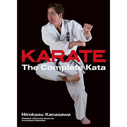 Karate 008 Shotokan Karate Kumite Kyohan ENGLISH m