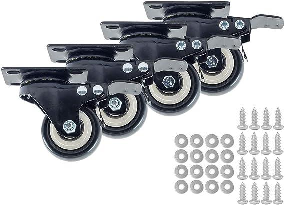 Houseables Caster Wheels