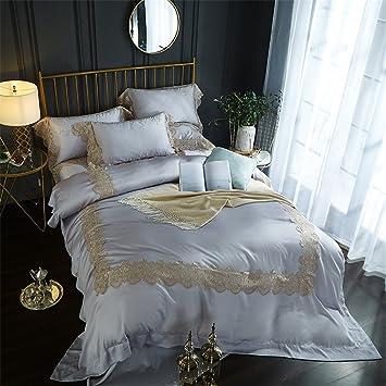 Bber Superior Qualität Continental Beidseitigen Tencel Bettwäsche