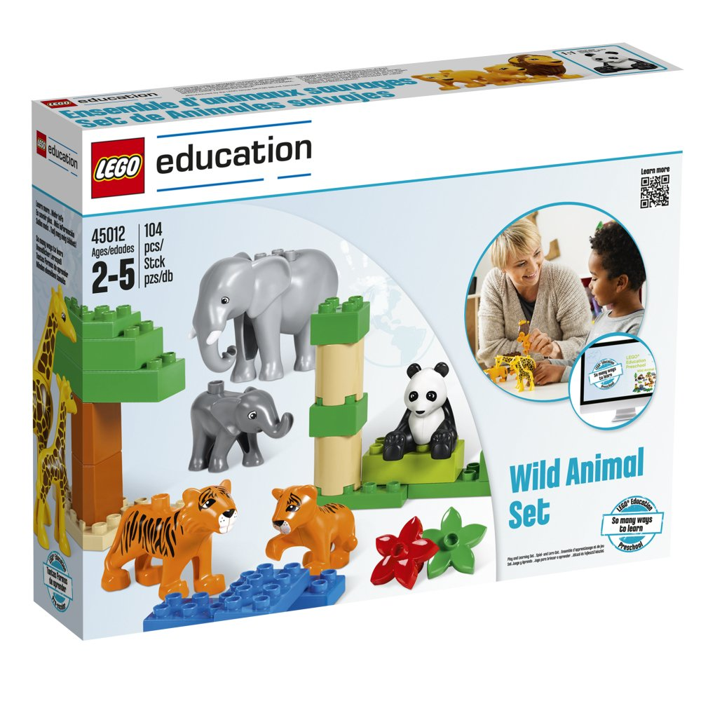 Top 9 Best LEGO Animals Sets Reviews in 2020 9