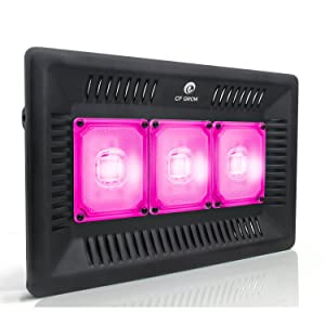 Waterproof 300W Led Grow Light Full Spectrum