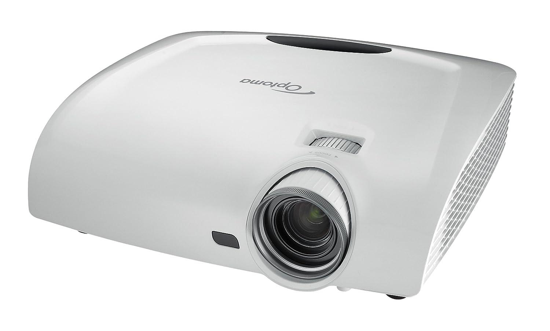 Optoma HD33 - Proyector (1800 lúmenes ANSI, DLP, 1080p (1920x1080 ...