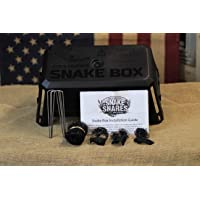 Eve's Revenge Snake Box Trap with Attractant