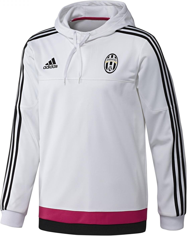 Sweat à Capuche Juventus Football Homme Adidas: