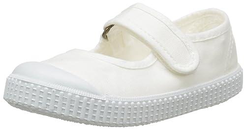 Victoria Mercedes Velcro Lona Tintada - Botas Unisex niños  Amazon.es   Zapatos y complementos d6b96ef2685