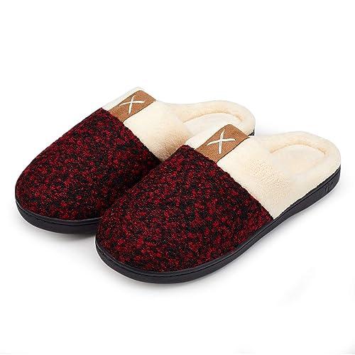 welltree - Zapatillas de Estar por casa para Mujer: Amazon.es: Zapatos y complementos