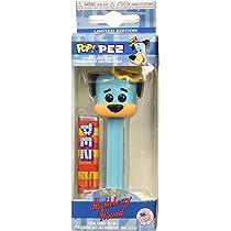 Hanna Barbera Grape Ape Collectible Figure Funko Pop Pez Multicolor 32296
