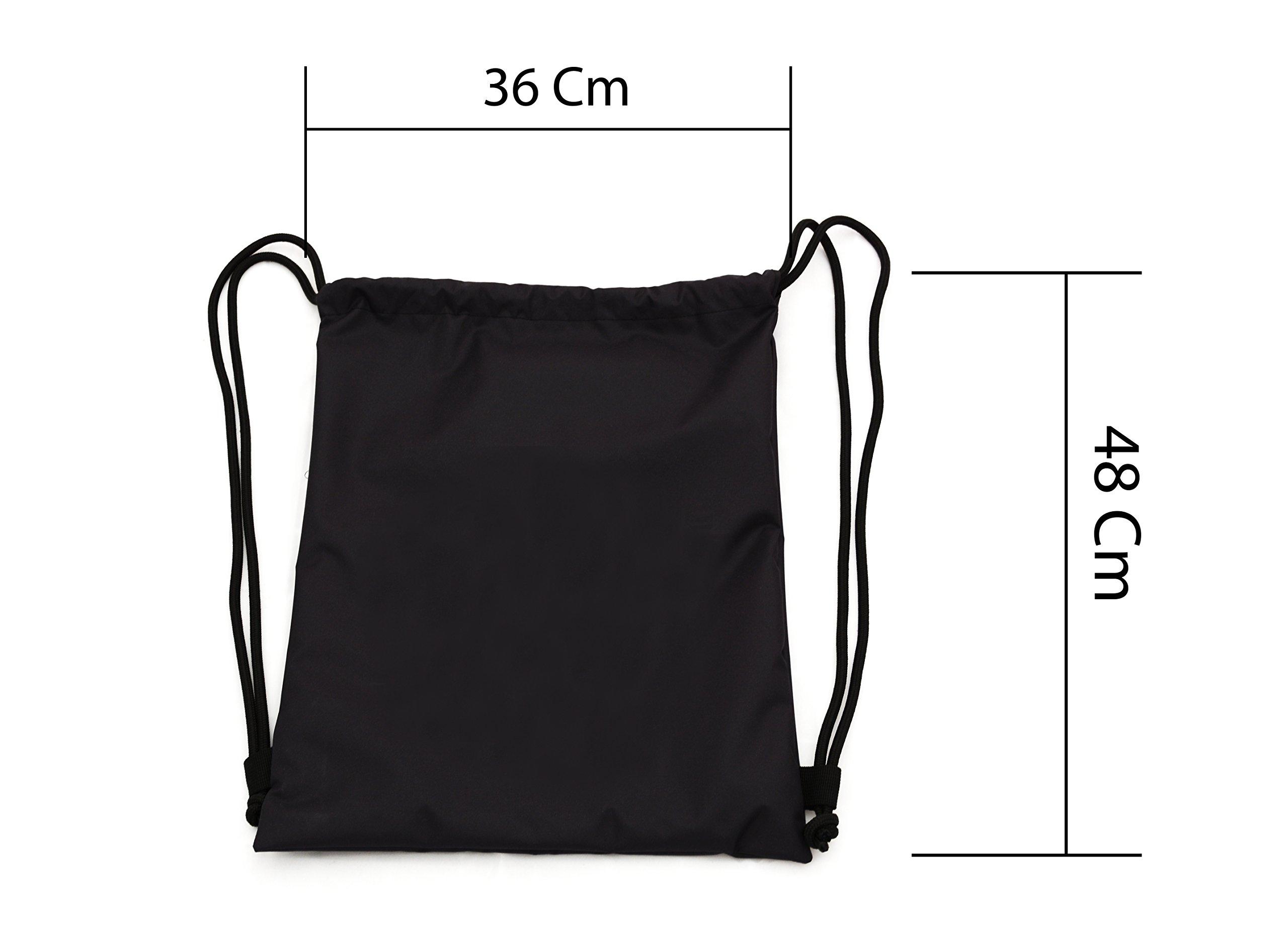 DrawString Bag 5 Seconds of Summer String Bags 187 by chakshop (Image #5)