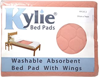Kylie Bed Pad with Wings Multicolour Max