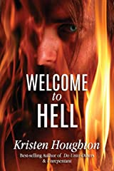 Welcome to Hell Paperback