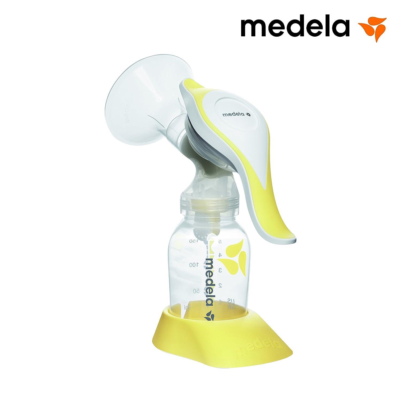 Tire-lait Medela Harmony Pump & Feed Set MEDH1 005.2062