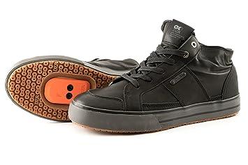 DZR H2O Chaussures SPD pour homme Noir Taille 41