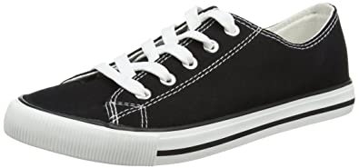 Womens Marker Trainers New Look vYWVK
