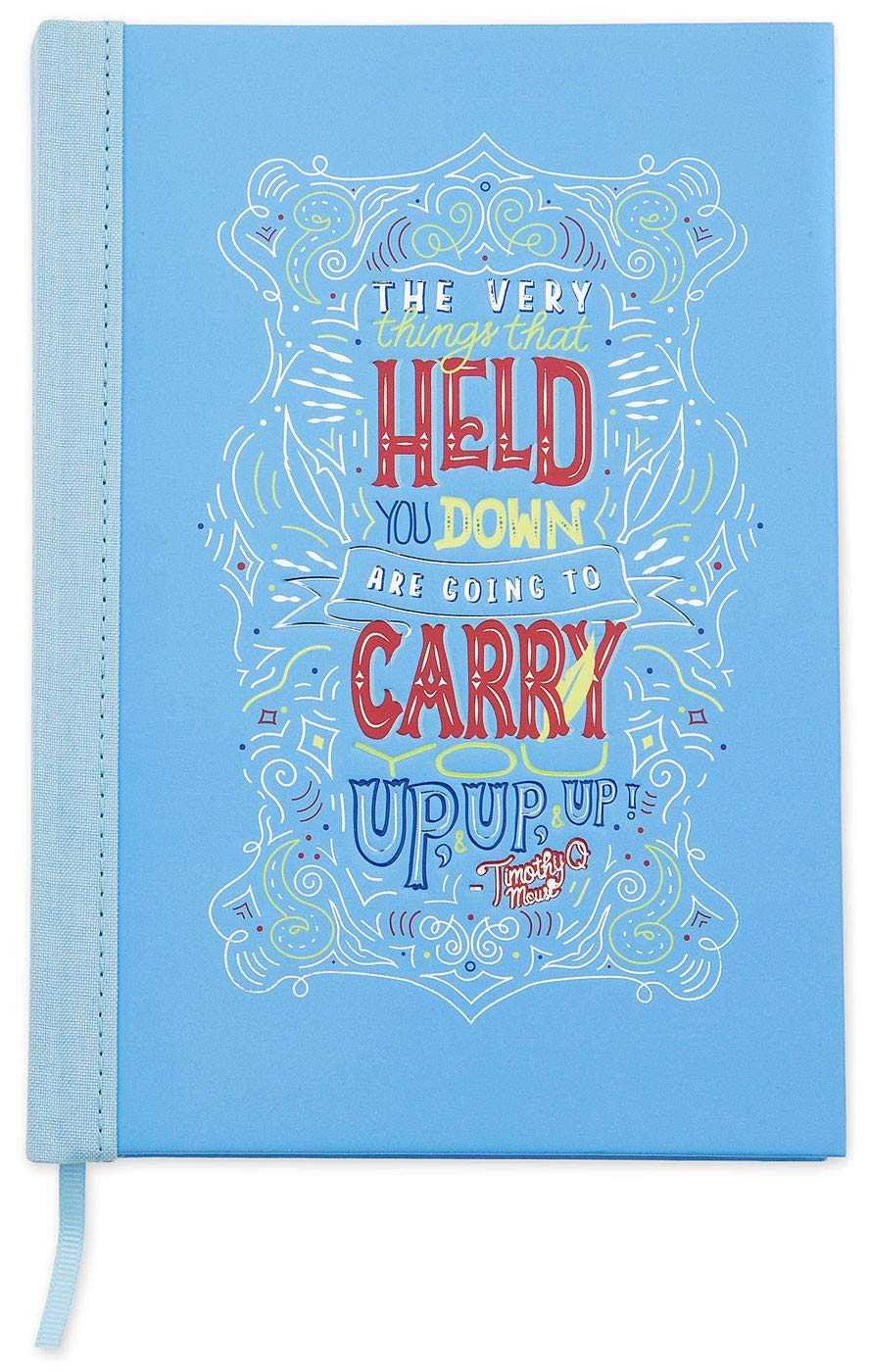 Disney Disney Wisdom Journal - Dumbo - January - Limited Release No Color