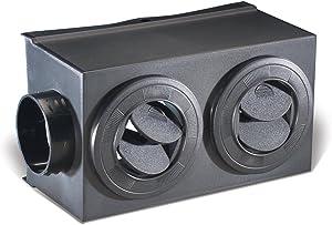 Flex-a-lite 650 Mojave Plenum Heater