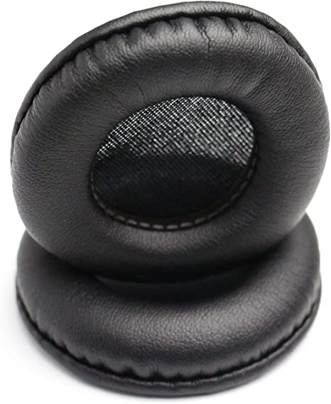 """10 Pieces 46mm //2/"""" Foam Replacement Ear Cushions Earpads Covers for Headphones H"""