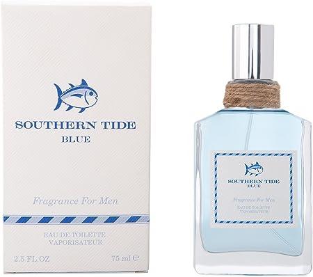 Southern Tide Blue Mens Cologne