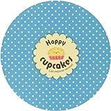 Happy Cupcakes
