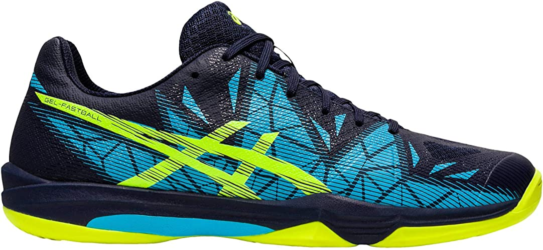 ASICS Gel-Fastball 3 Indoor Court Shoes