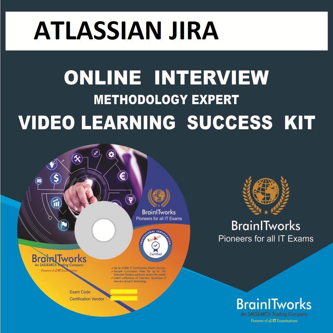 Amazon Atlassian Jira Online Interview Video Learning Success