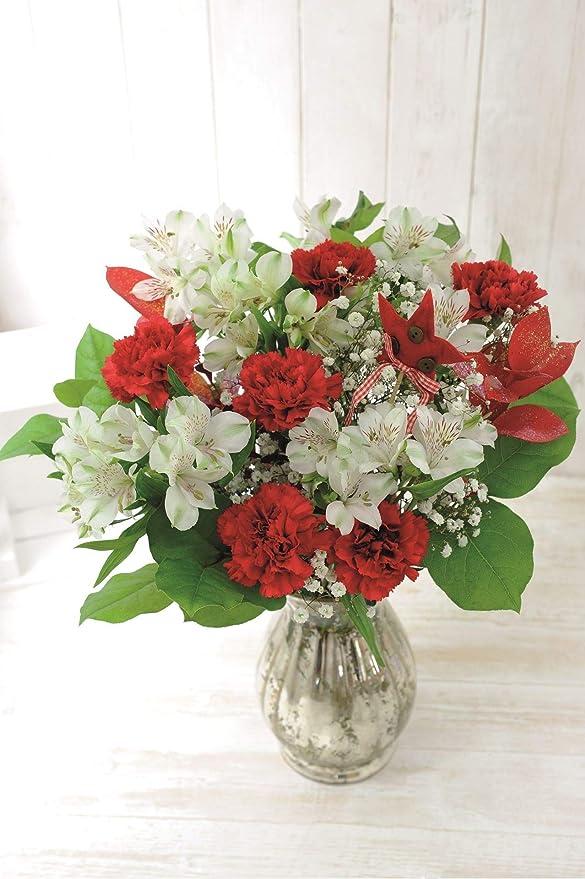Rainbow Flowers Fresh Starlight Bouquet