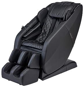 FR-6KSL Massage Chair, Full Body Shiatsu L-Track Rolling System