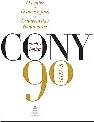 Box Cony 90 anos