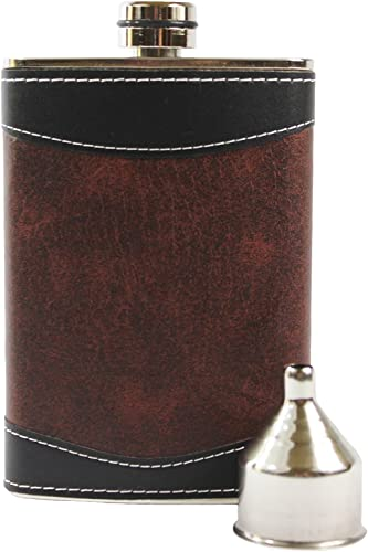 Primo Liquor  Stainless Steel Flask