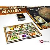 "e-Raptor Era19046""organiseurs Organiseur Terraformation Mars"" Jeu de société"