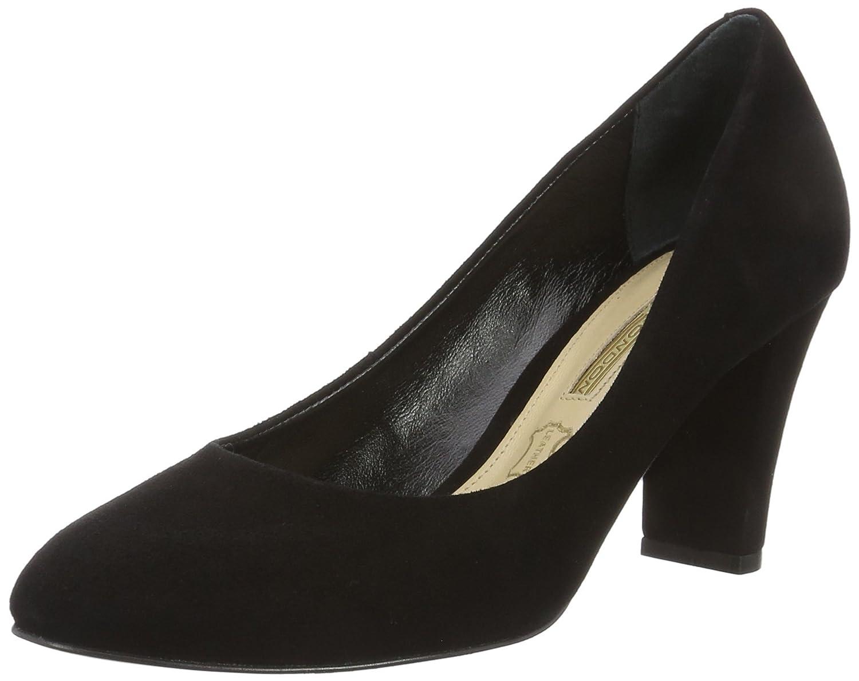 TALLA 39 EU. Buffalo London 177124, Zapatos de Tacón Mujer