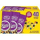Kar's Sweet 'n Salty Mix 2 oz, 40 ct.