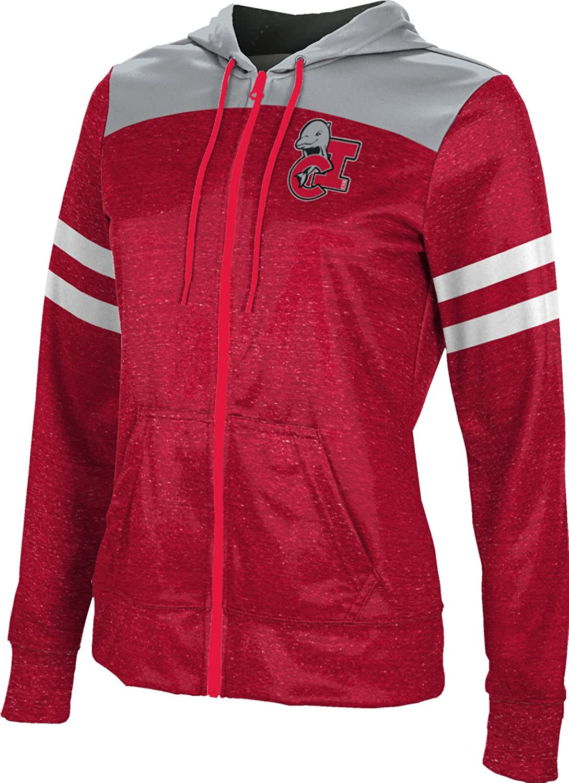 Gameday ProSphere California State University Channel Islands Girls Zipper Hoodie School Spirit Sweatshirt