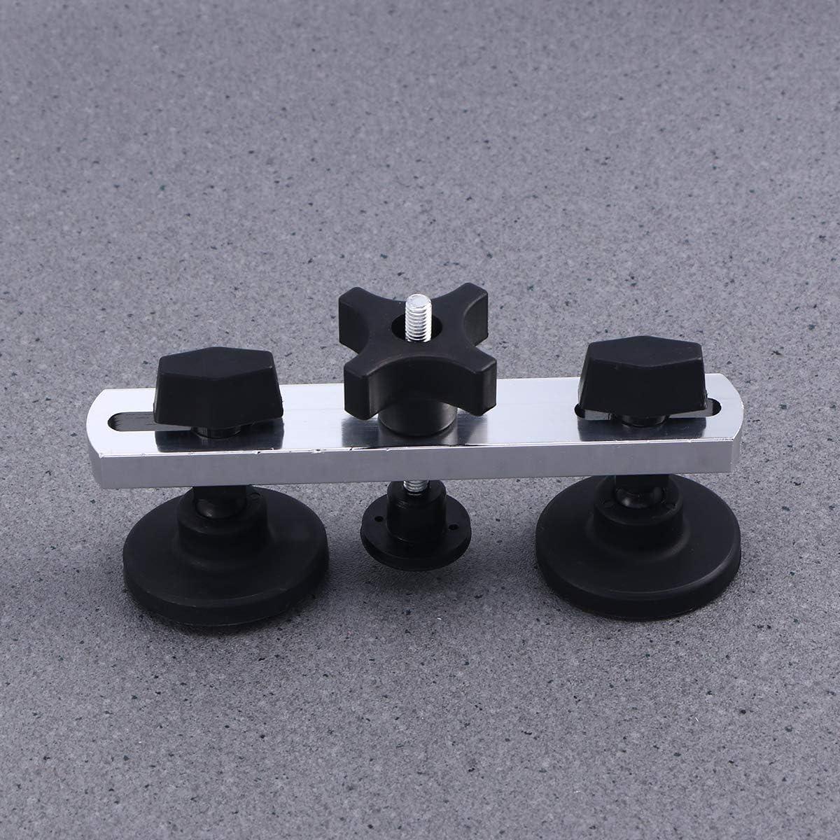 Vosarea Auto Paintless Metall Br/ücke Dent Repair Tools Kit Dent Lifter Werkzeugsatz f/ür die Reparatur von Kfz-Fahrzeugen