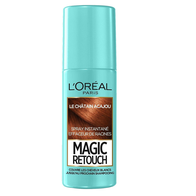 Spray couleur cheveux paris