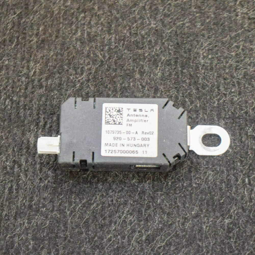 MODEL 3 Amplificador de antena de antena 1079735-00-A 920-573 ...