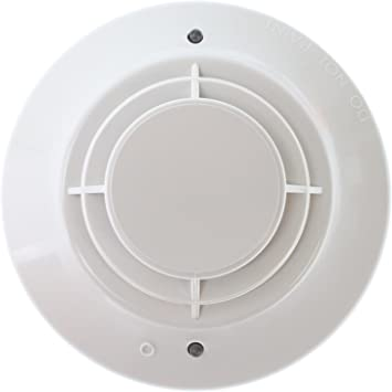 Notifier FSP-851 Smoke Automatic Fire Detector Head
