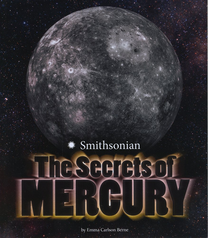 Download The Secrets of Mercury (Planets) pdf epub