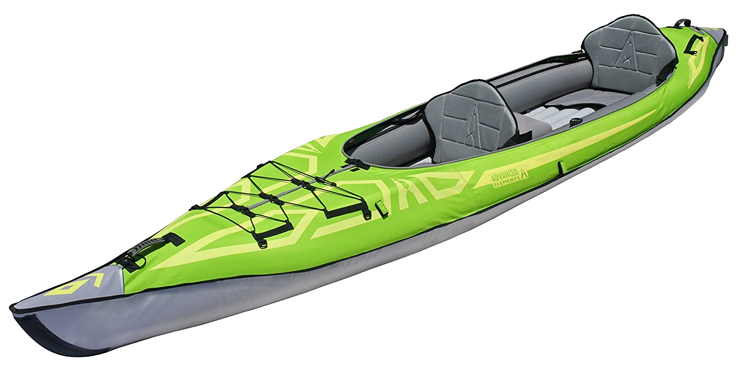 Top 5 Best Inflatable Kayak (2020 Reviews & Buying Guide) 3