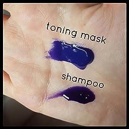 Amazon Com Pravana The Perfect Blonde Purple Toning Sulfate Free Shampoo 10 1 Oz Beauty