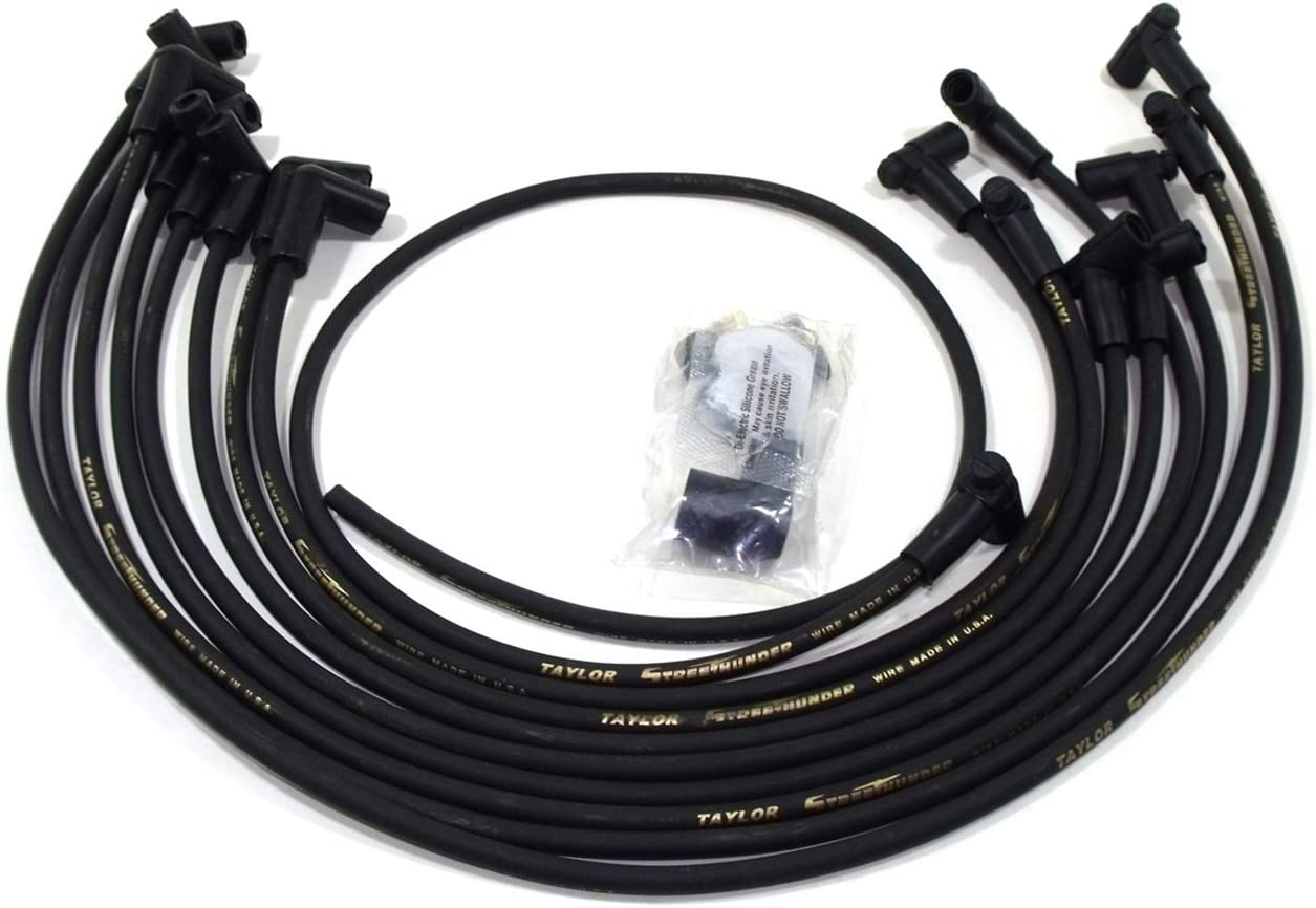 1 Pack Taylor Cable 56028 Ignition Wire Set