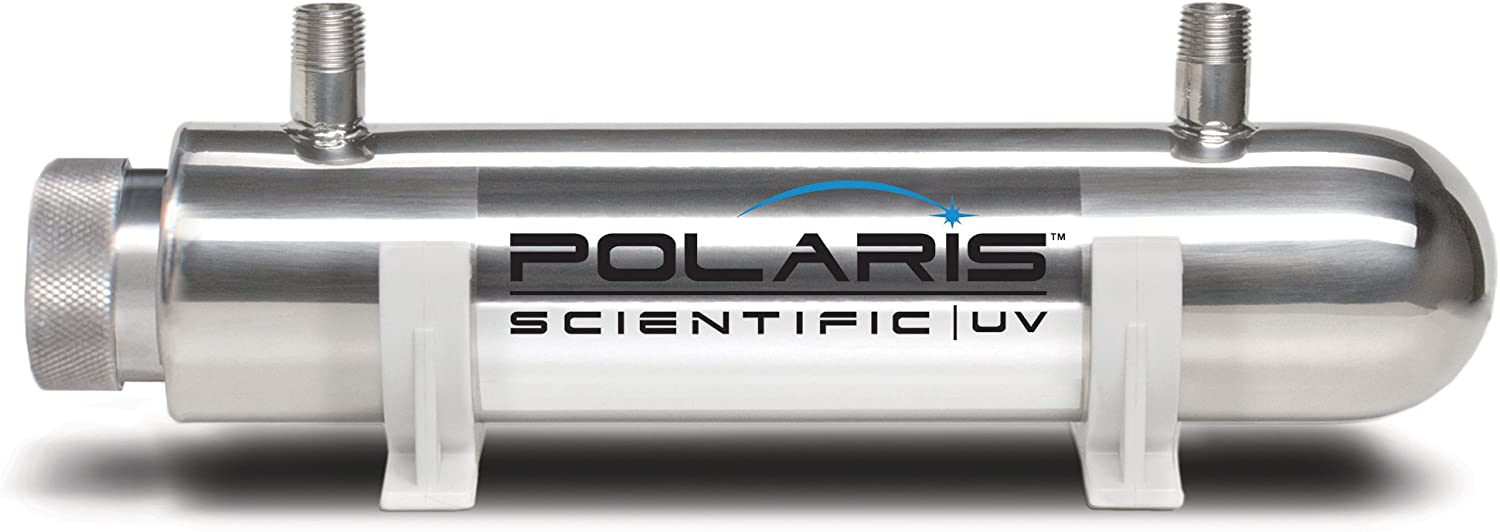 Polaris FBA-UVA-1C UV Water Purifier Sterilizer