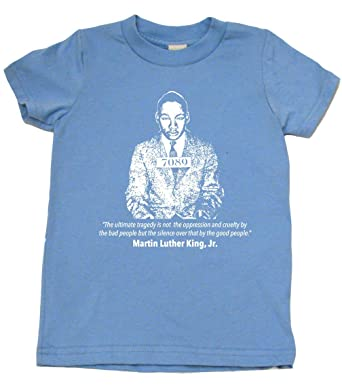 Amazon Com Martin Luther King Jr Civil Rights Toddler Clothes Boy