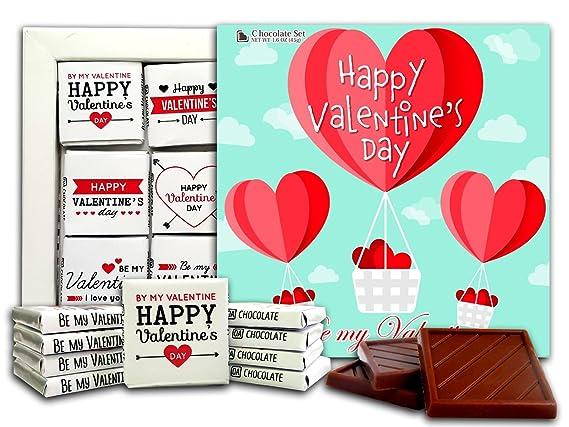 Da Chocolate Candy Souvenir Happy Valentine S Day Chocolate Gift Set