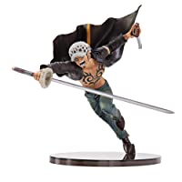 One Piece SCultures Big Trafalgar Law Figure