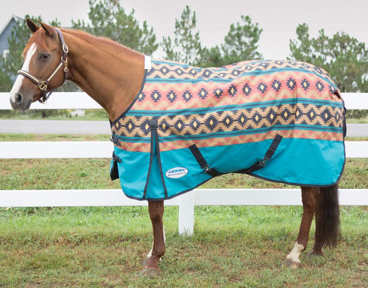 Weatherbeeta WB ComFiTec Essential Standard Medium Blanket Weatherbeeta USA Inc.