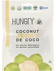 Hungry Buddha Naked Coconut Jerky, 40g