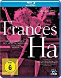 Frances Ha [Blu-ray]